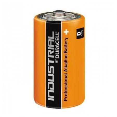 Батарейка Duracell LR 20 (Тип D) 1.5 V большая цилиндрическая