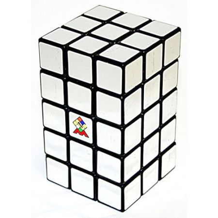 Зеркальный Кубик Рубика 5x3x3