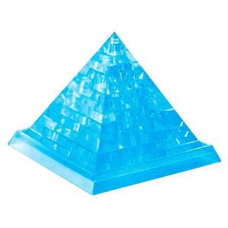 """3D-Пазл """"Пирамида"""" синяя"""