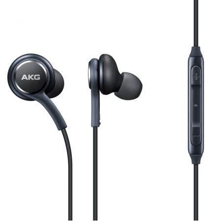 Наушники - гарнитура AKG для Samsung Galaxy S8 (EO-IG955) и других моделей