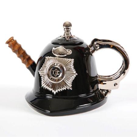 """Чудо - Чайник """"Страж порядка"""""""