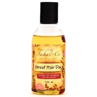 Для укрепления волос и ресниц