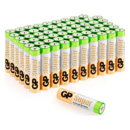 Батарейка 1.5V AAA (Пальчиковая маленькая) Eastpower R 03