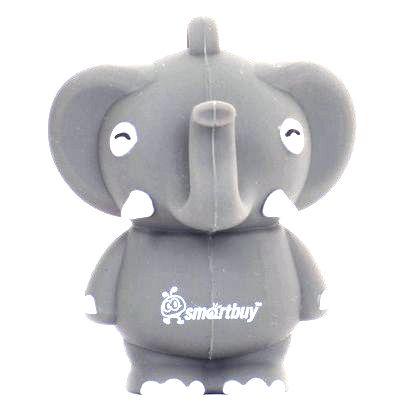"""Флешка """"Слоник"""" 8 Гб Elephant"""