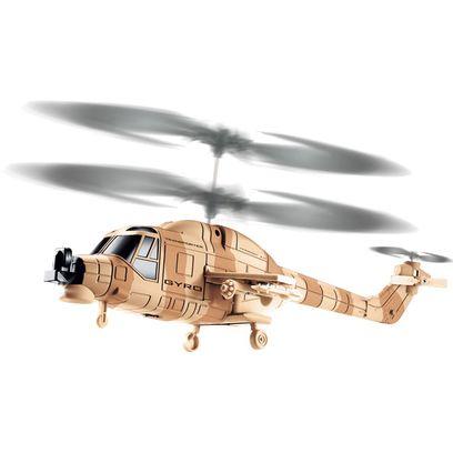 Вертолет Gyro-Transporter с магнитной лебедкой (21 см)