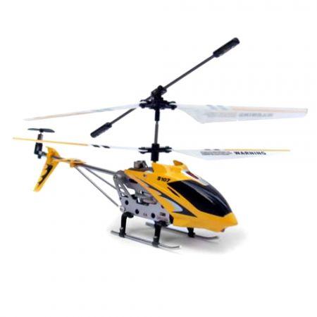 Вертолет на ИК-управлении Gyro-109 18,5 см с гироскопом