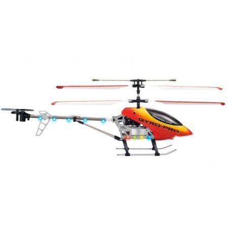 Вертолет на радиоуправлении Gyro-Pro (50 см) 3 канала управления