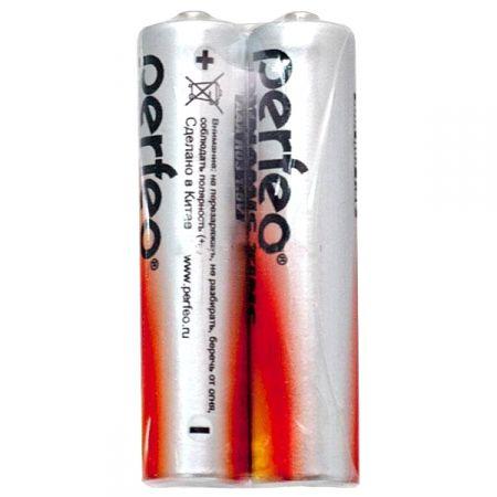 Батарейка Perfeo AAA 1.5 В (Пальчиковая маленькая)