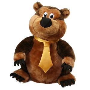 "Медведь ""Кавалер"""