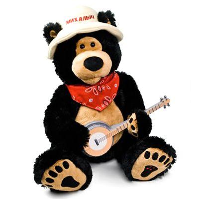 Медведь Михалыч