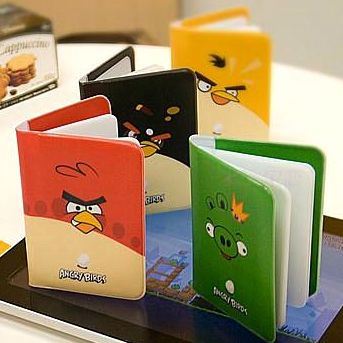 "��������� ""Angry Birds"""