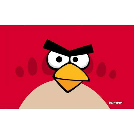 "������� ��� �������� ""Angry Birds"" ������� �����"