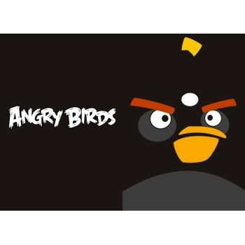 "������� ��� �������� ""Angry Birds"" ������ �����"