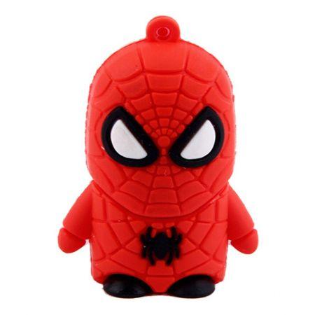 "Флешка подарочная ""Spider Man"" 8 Гб"