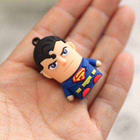 "Флешка ""SUPERMAN"" 16 Гб"