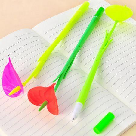 """Ручка """"Цветок 2"""""""