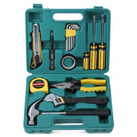Набор инструментов 16 предметов в кейсе