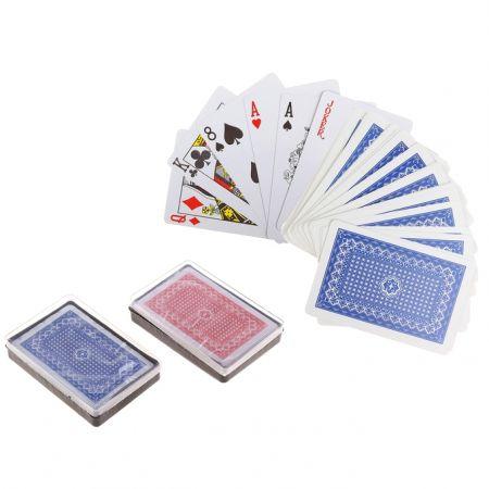 Карты для покера пластиковые Royal