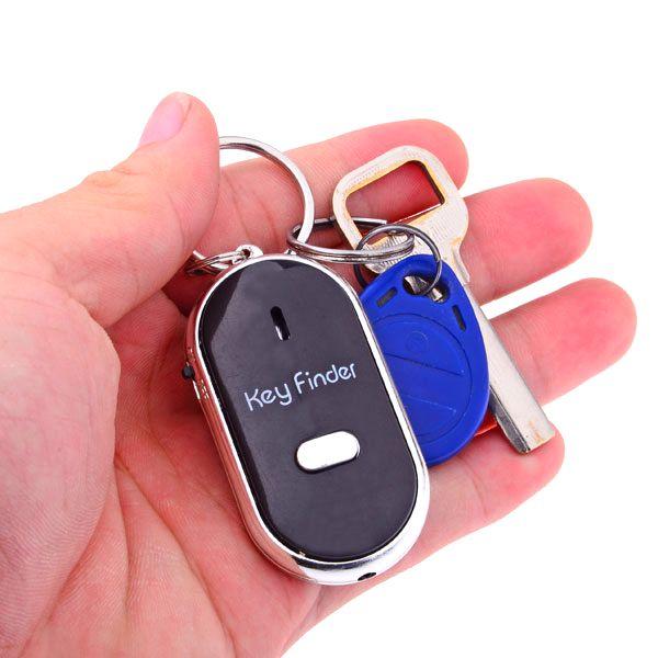 """Брелок """"Нетеряка"""" Реагирует на свист! Для поиска ключей."""