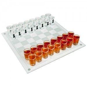 Алкогольные шахматы