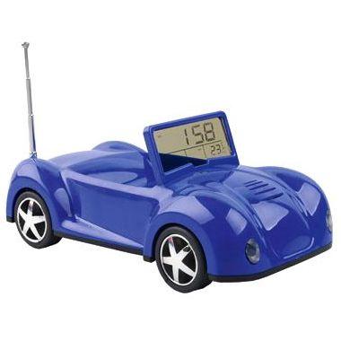 Подставка под мобильный «Автомобиль» с радио