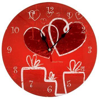 Настенные часы В подарок