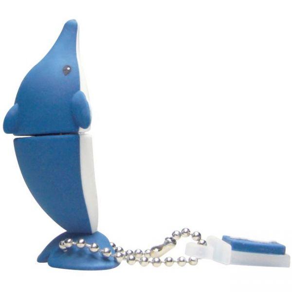 """Флешка """"Дельфин"""" 4 GB"""