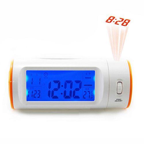 Проекционные часы - photoclipru